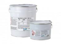 Liant epoxidic bicomponent MAPEFLOOR I 900
