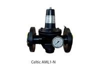 Regulator de presiune (prima etapa) - Celtic AML1
