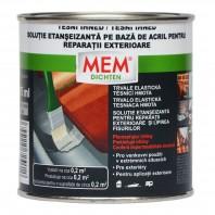 Solutie etanseizanta pe baza de acril pentru reparatii exterioare - MEM