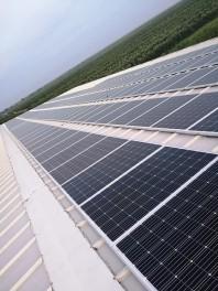 Kit fotovoltaic 25 kWh trifazic