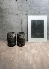 Parchet triplustratificat - Stejar Limestone
