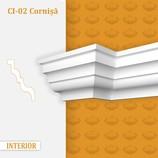 Cornisa CI-02