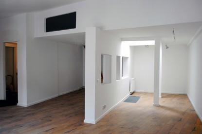 Reamenajare mansarda - Birouri - EXPERT LINE 1  Bucuresti AsiCarhitectura