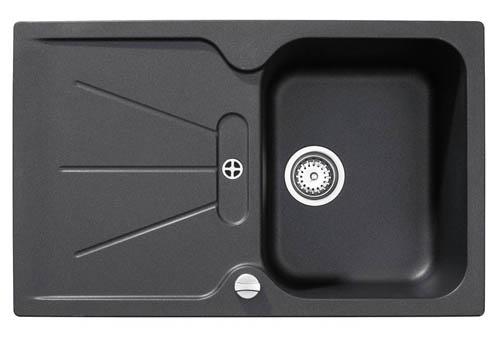 Chiuveta Cara 45 GT 1B 1D