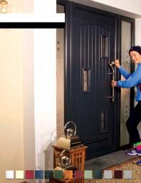 Uşă de exterior - PICASSO