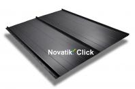 Tablă prefălțuită - Novatik METAL CLICK