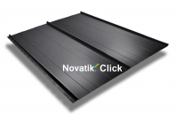 Tabla prefaltuita - Novatik Click