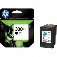 Cartus negru HP 300XL CC641EE