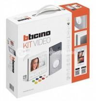 Kit video Bticino WI-FI 363911