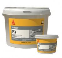 SikaBond®-153 - Adeziv bicomponent pe baza de epoxi-poliuretan, pentru lipirea pardoselilor din lemn