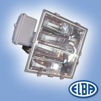DECO PROIECTOR 1000W - 230V/50Hz IP65 850C