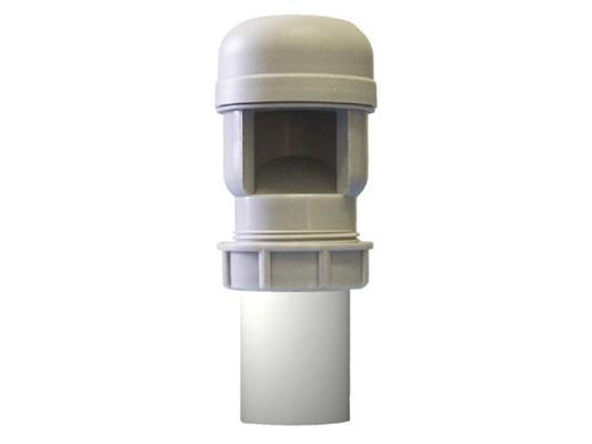 Aerator cu membrana pentru ventilarea unui sau mai multor obiecte sanitare - HL904