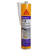 SikaBond®T-2 - Adeziv elastic de inalta rezistenta