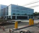 Sistem de parcare cu plata instalat de Tritech Group in parcarea centrului de afaceri Ideo din