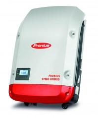 Invertor Fronius Symo Hybrid 5.0-3-S