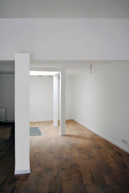 Reamenajare mansarda - Birouri - EXPERT LINE 06  Bucuresti AsiCarhitectura