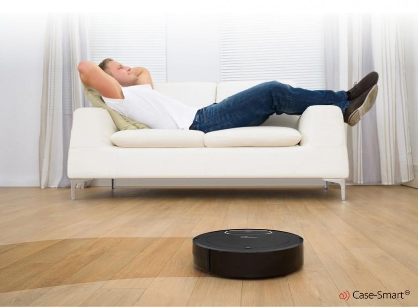 Jurnalul Casei #Smart: Cum mi-a schimbat robotul de aspirare HomeFlow iremediabil stilul de viață
