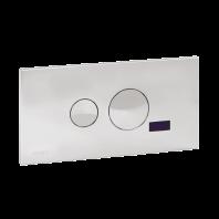 Unitate de spalare vase WC cu senzor pentru cadru Viega - SANELA SLW 05F
