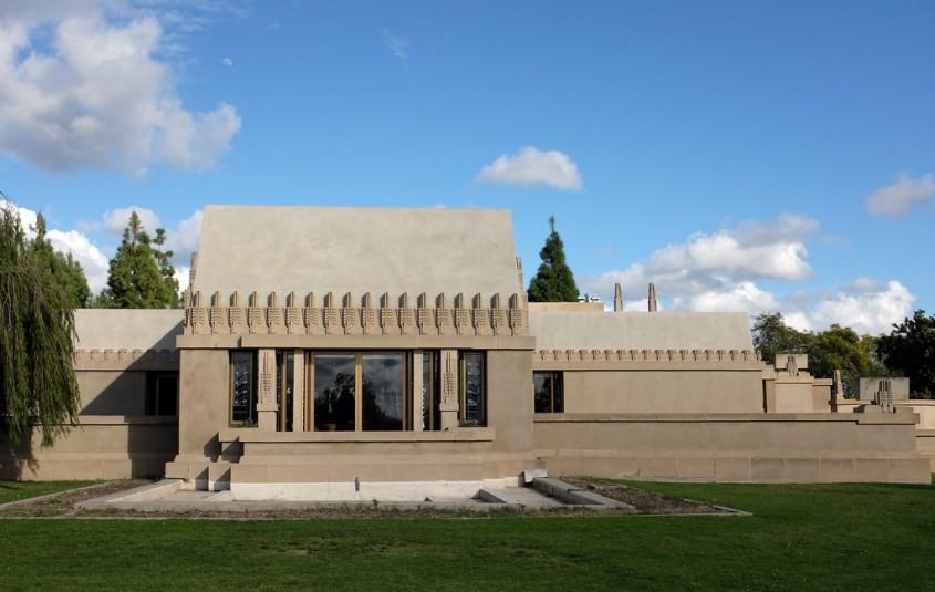 Opt clădiri de Frank Lloyd Wright au fost incluse pe lista Patrimoniului Mondial UNESCO (Foto)