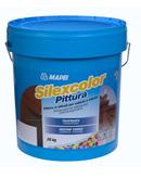 Vopsea silicatica Mapei Silexcolor Pittura