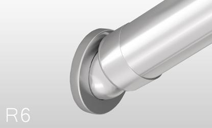 Reduceri la conectori utilizaţi la construcţia balustradelor