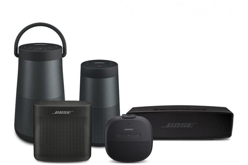 Soundbarul wireless Bose 300 – arta sunetului pur