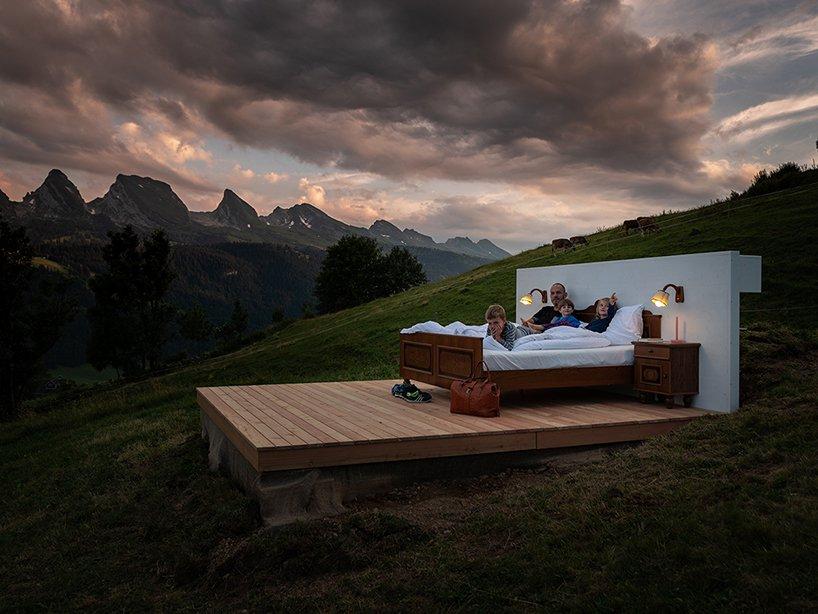 Hotelul Zero Stele îți oferă toate stelele de pe cerul nopților de vară