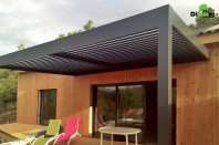 Casa din lemn - Villone
