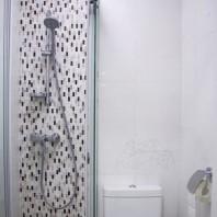 Mozaic Marmura Mix Polisata 3.2 x 1.5 cm (Emperador / Tundra / Mugla) MPN-4531