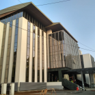 Alukönigstahl România echipează Primăria din Galați cu soluții  eficiente energetic