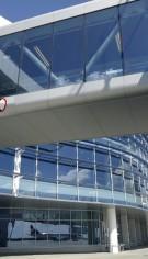 Extindere Terminal Aeroport Otopeni