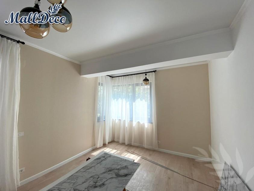 Camera decorata cu tapet model Panza  Bucuresti TOP RESERVE BUSINESS