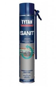 Spuma poliuretanica SANIT O2