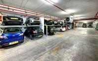 Sistem mecanic de parcare - PARKBOX 401