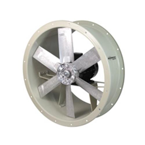 Ventilator pentru desfumare - model THT