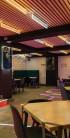Sistem complet sonorizare-video-lumini pentru restaurant FEVER din Constanța