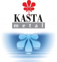 Spa - Kasta Metal Aquasport 17 fX