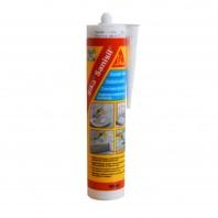 Sika® Sanisil - Sigilant siliconic acetoxi pentru aplicatii sanitare