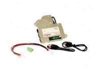 Kit Legrand de comunicare IP pentru conectarea statiei de incarcare Green'up Premium la reteaua IP a