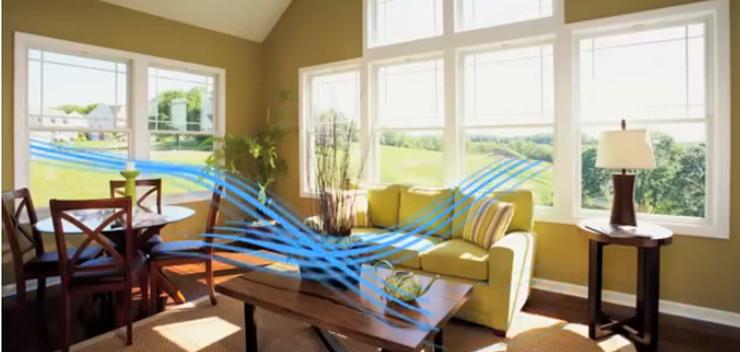Răcitoarele de aer - o alternativă la aerul condiționat!