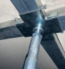 Un proiect inedit de reconversie cu ajutorul pardoselilor supraînălțate Quattro Pavimente Tehnice De la piscină interioară
