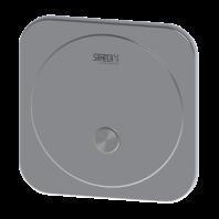 Unitate de dus cu buton piezo pentru apa rece sau premixata 9 V - SANELA SLS