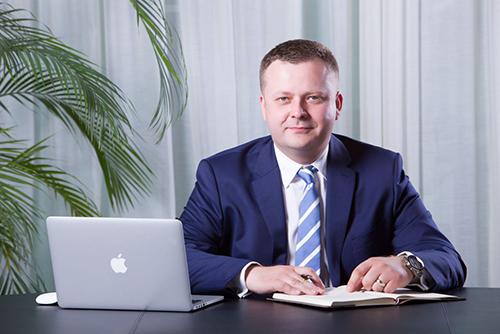 Alexandru Stânean, CEO TeraPlast