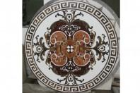 Medalion european reverse colour SIDORA