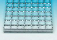 Gratare metalice sudate antiderapante XSP