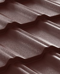 Tigla metalica - Wetterbest® Plus