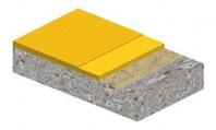MasterSeal Traffic 6689 - Sistem de protectie pentru pardoseli pe baza de membrana MasterSeal M 689