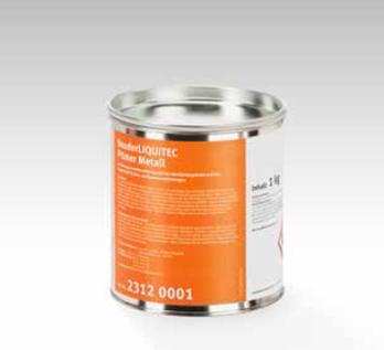 Promotor de aderenta pentru metale - BauderLIQUITEC Primer Metal