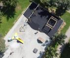 Indfloor Group amenajează noi locuri de joaca în Baia Mare