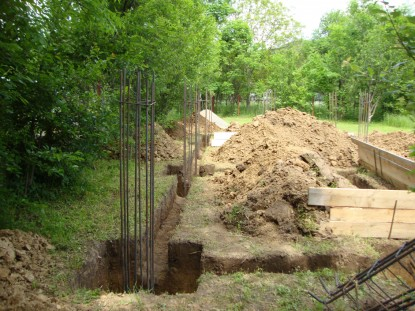 Casa de vacanta P+M - Nistoresti - Breaza - In executie 4  Breaza AsiCarhitectura